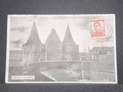 BELGIQUE - Oblitération Gand Exposition Sur Carte Postale En 1913 Pour La France - L 8955 - Postmark Collection