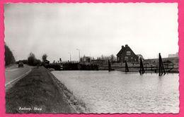 Aadorp - Sluis - Vieille Voiture - Uitg. HOTEL B. DRENTH AADORP - Almelo