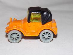 Collectible Kinder Surprise Toy Car - Zonder Classificatie