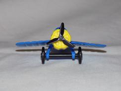 Collectible Kinder Surprise Toy Airplane - Zonder Classificatie
