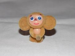 Collectible Kinder Surprise Toy Cheburashka - Cartoons