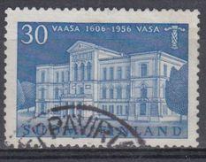 FINLANDIA 1956 Nº 444 USADO - Finlandia