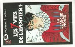 "Carte Postale Humour ""Binet"" (Lot De 2 Cartes Postales) Voir Scan - Libros, Revistas, Cómics"