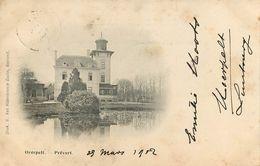 Overpelt : Prévert - Belgique