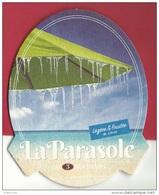"""Sous Bock """"3 BRASSEURS La Parasole"""" - Sous-bocks"""