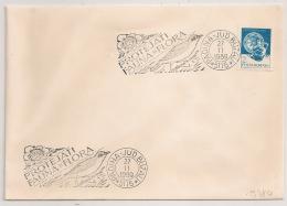 PADINA PROTEJATI FAUNA SI FORA. 1989 - Cartas