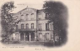 D12 - 30 - Bessèges - Gard - Hôtel De Ville - N° 42 - Bessèges