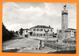 Roncadelle (Brescia). Piazza Dei Caduti - Brescia