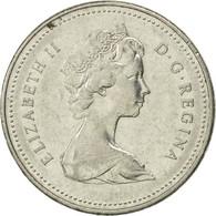 Canada, Elizabeth II, 5 Cents, 1979, Royal Canadian Mint, Ottawa, SUP+, Nickel - Canada