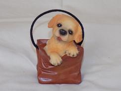 Russian Vintage Statuette - Dogs
