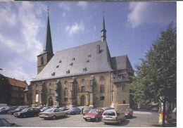 Weimar - Ev. Luth. Stiftskirche St. Peter Und Paul  (Herderkirche)  **79225** - Weimar