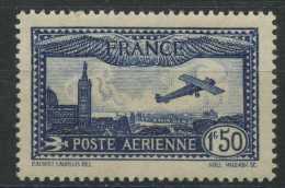 France (1930) PA N 6 (Luxe) - Poste Aérienne
