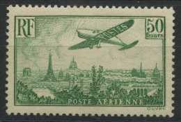 France (1936) PA N 14 (Luxe) - Poste Aérienne