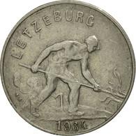 Luxembourg, Charlotte, Franc, 1964, SPL, Copper-nickel, KM:46.2 - Luxembourg