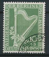 Berlin Nr. 72 ~ Michel 40,-- Euro - Gebraucht