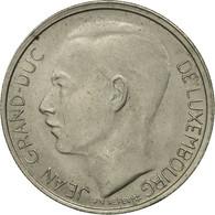 Luxembourg, Jean, Franc, 1976, SPL, Copper-nickel, KM:55 - Luxembourg