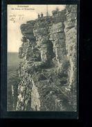 Cpa Echternach  : Die Klause Am  Ernzerberge   1912 - Muellerthal