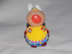 Russian Vintage Statuette Pig - Cerdos