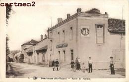 DOURNAZAC ROUTE DE NONTRON RESTAURANT MEYNIER 87 HAUTE-VIENNE - Francia