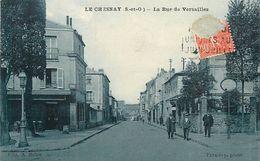 A-17.6221 : LE CHESNAY  RUE DE VERSAILLES - Le Chesnay