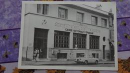 Collection Enseignement Vivant; Bureau Des PTT De Bourg La Reine (Hauts De Seine) - Andere Verzamelingen