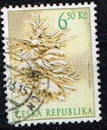 Tschechien 2003, Michel# 385 O Christmas 2003 - Czech Republic