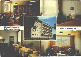 LES  CARS / RESIDENCE   MUTUALISTE C  / LOT B16 - France