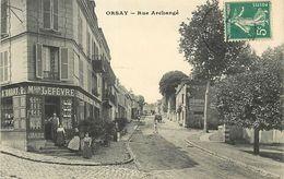 A-17.6292 :  ORSAY  RUE ARCHANGE - Orsay