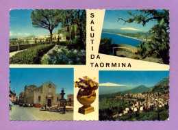Saluti Da Taormina - Messina