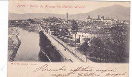 CARD IVREA GIARDINI PUBBLICI  (TORINO)-FP-V1904-2-0882-27397 - Italia