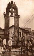 SRI LANKA. CEYLON. COLOMBO. HISTORICAL LANDMARK THE OLD DUTCH BEIFRY WITH PORTUGUESE BELL PERTAH - Sri Lanka (Ceilán)