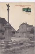 Côte-d'Or - Véronnes-les-Grandes - La Place - France