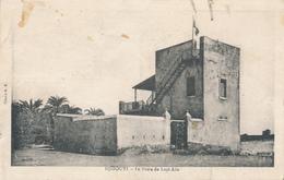 DJIBOUTI / Somalia - Le Poste De Loyi Ada - Somalia
