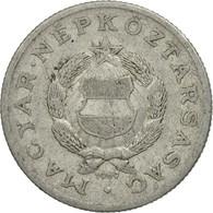 Hongrie, Forint, 1969, SPL, Aluminium, KM:575 - Hongrie