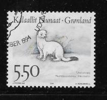 GREENLAND, 1994, USED # 270   ERMENIA    USED - Groenland