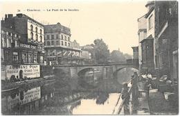 Charleroi NA139: Le Pont De La Sambre - Charleroi