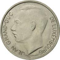 Luxembourg, Jean, Franc, 1973, SPL, Copper-nickel, KM:55 - Luxembourg