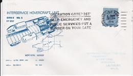 HOVERCRAFT>HOVERCRAFT MAIL>HOVERMAIL>ENGLAND>SR N6-005 - Marittimi