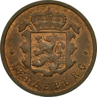 Luxembourg, Charlotte, 25 Centimes, 1947, SUP, Bronze, KM:45 - Luxembourg