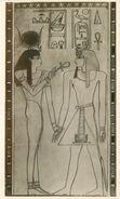 EGYPTE PHOTO H LEICHTER & SON LUXOR / 4 - Egypt