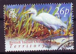 BIOT 2004 Oiseau 26p Oblitéré / Bird 26p Cancelled - Territoire Britannique De L'Océan Indien