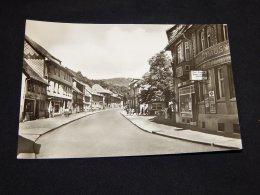 Germany Ilfeld Ilgerstrasse__(13549) - Sonstige