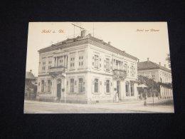 Germany Kehl Hotel Sur Blume -09__(14164) - Kehl