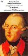 De Beukelaer - Belgie Van De Prehistorie Tot Heden - Nr.56 - Keizer Jozef II - De Beukelaer