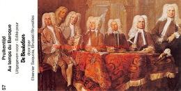De Beukelaer - Belgie Van De Prehistorie Tot Heden - Nr.57 - Pruikentijd - De Beukelaer