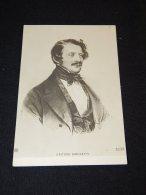 Italy Gaitano Donizetti -09__(18372) - Musique Et Musiciens