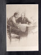 Russia Lenin & Stalin__(18225) - Rusia