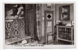 RUEIL MALMAISON--Chambre De Napoléon 1er à Ste Hélène,cpsm 14 X 9 N°21 éd Du Chateau - Rueil Malmaison