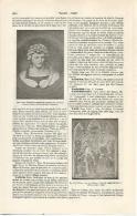 LAMINA ESPASA 22851: San Tadeo - Otras Colecciones