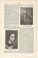 LAMINA ESPASA 22859: Maria Sofia Taglioni - Otras Colecciones